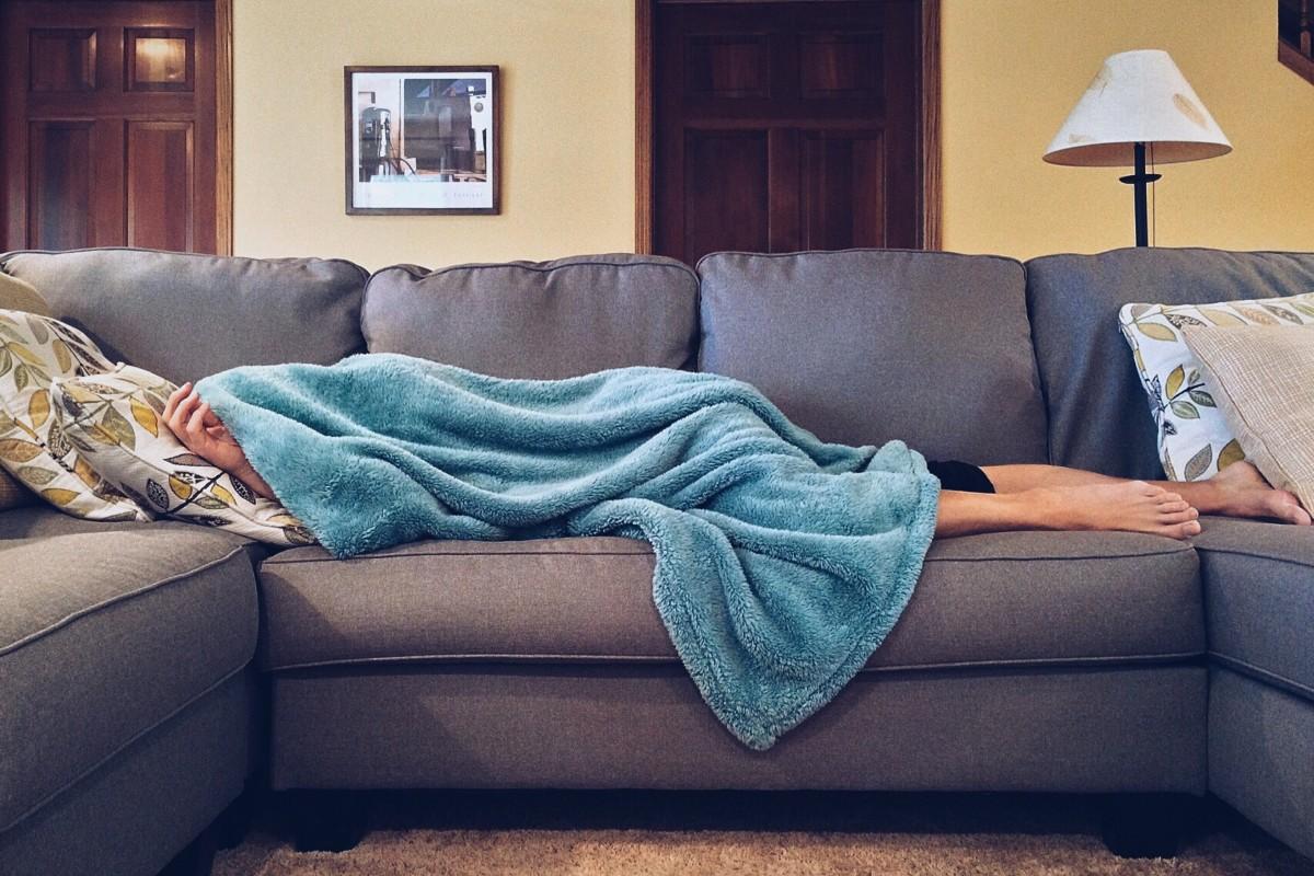 What Is Sleep-Disordered Breathing